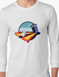 OUTAHERE Long Sleeve T-Shirt