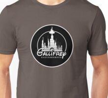 The Time Kingdom Unisex T-Shirt