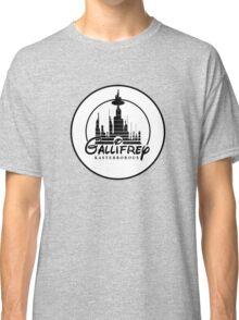 The Time Kingdom 2 Classic T-Shirt