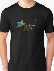 Broken Star Unisex T-Shirt
