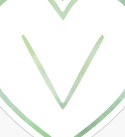 Vegan Sticker