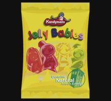 Jelly Doctors Kids Clothes