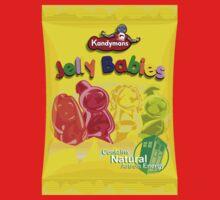 Jelly Doctors Baby Tee