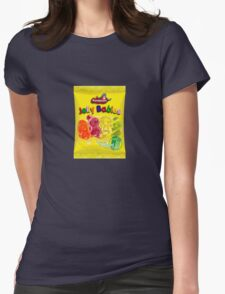 Jelly Doctors Womens Fitted T-Shirt
