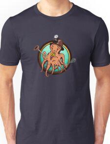 Trainee Mutant Unisex T-Shirt