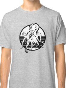 Black & White Mutant Classic T-Shirt