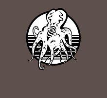 Black & White Mutant Unisex T-Shirt