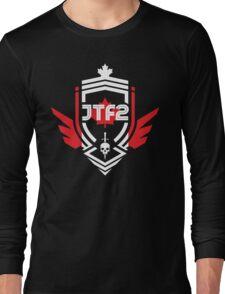 JTF2 - Canadian Skin Long Sleeve T-Shirt