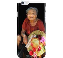 Sexy Senior! iPhone Case/Skin