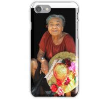 Sexy Senior! iPhone Case/Skin