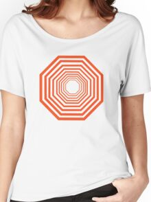 Evangelion – A.T. Field Women's Relaxed Fit T-Shirt
