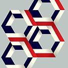 Great British Geometry by modernistdesign