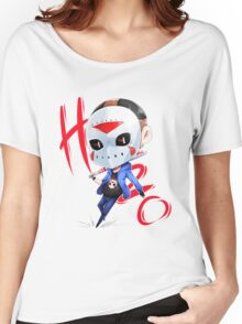 Chibi H2o Delirious Women's Relaxed Fit T-Shirt