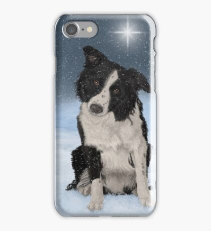Waiting for his Master - Art iPhone Case/Skin