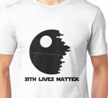 Sith Lives Matter Unisex T-Shirt