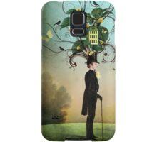 Tree House Samsung Galaxy Case/Skin