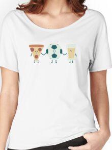 Dream Team Women's Relaxed Fit T-Shirt