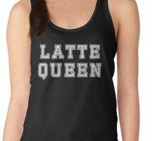 Latte queen Women's Tank Top