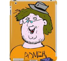 Geekazoid iPad Case/Skin