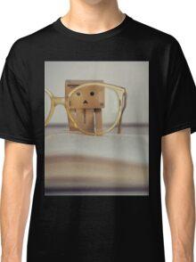 Danbo at school Classic T-Shirt