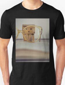 Danbo at school T-Shirt
