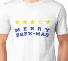 MERRY BREX-MAS Unisex T-Shirt