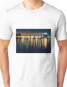 Coronado Bridge Unisex T-Shirt