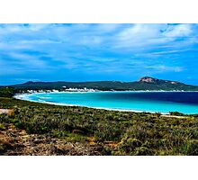 Lucky Bay Photographic Print