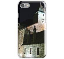 Palais de l'Isle iPhone Case/Skin