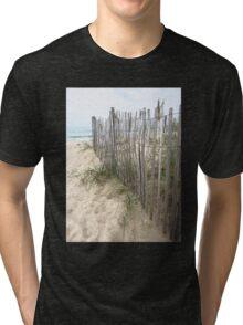 Dune Creeper Tri-blend T-Shirt