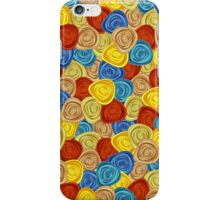 Roses - Vector iPhone Case/Skin