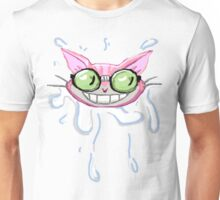 Genki Splat Unisex T-Shirt