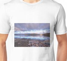 Dramatic Dawn Unisex T-Shirt