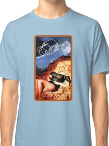 Dolly Parton - Vintage Reproduction - Happy Hay Roll Classic T-Shirt