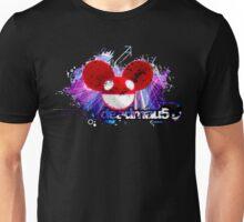 DEADMAU REMIX Unisex T-Shirt