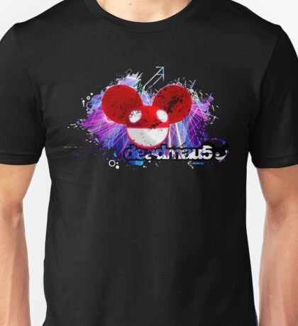 DEADMAU REMIX Unisex T-Shirt