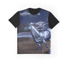 Midnight Run Graphic T-Shirt