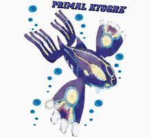 Primal Kyogre (Pokemon Alpha Sapphire) Unisex T-Shirt