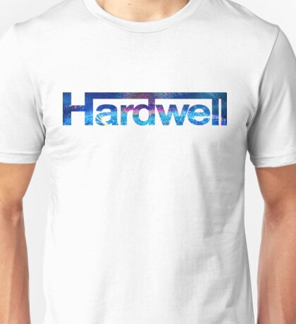 HARDWELL LIGHTS Unisex T-Shirt