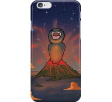the miracle iPhone Case/Skin