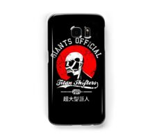 Giants Official Samsung Galaxy Case/Skin