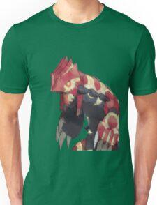 Primal Groudon Unisex T-Shirt