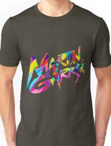 MARTIN GARRIX COLORS Unisex T-Shirt