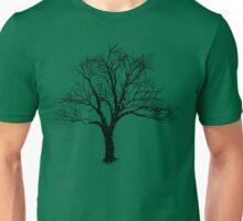 Tree - Blood Moon Unisex T-Shirt