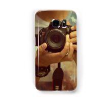 Fancy Selfie  Samsung Galaxy Case/Skin