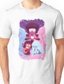 Garnet - Made of Love Unisex T-Shirt