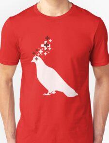 Positive Pigeon T-Shirt
