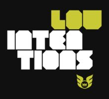 Low Intentions - Keffin? by EzyLee