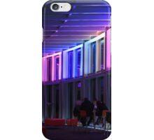 Q 1 iPhone Case/Skin