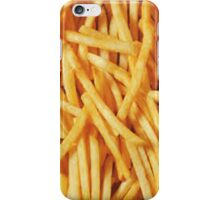 To Fry Or Not To Fry iPhone Case/Skin